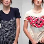 Dicas para customizar camisetas