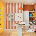 Modelos de escritórios para mulheres