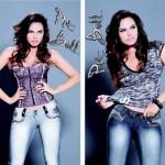 Pit Bull Jeans Coleção 2015 – Modelos de Calças femininas
