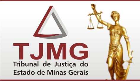 Site TJMG Andamento Processual