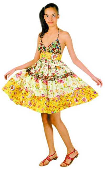 Fotos de Vestidos para Festa Junina Moda 2015