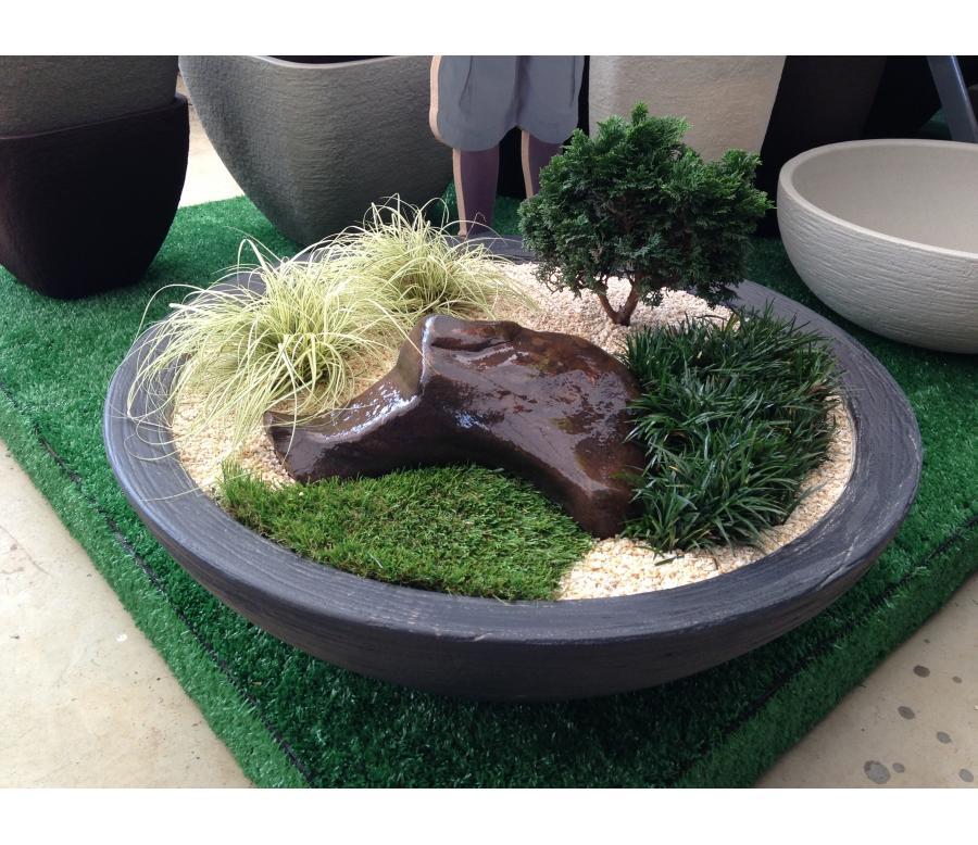 mini jardim curitiba:Na sequência você encontra 12 modelos de mini jardins, veja como