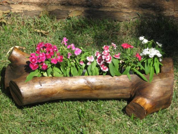 Dicas de como fazer um jardim simples e barato no quintal de casa