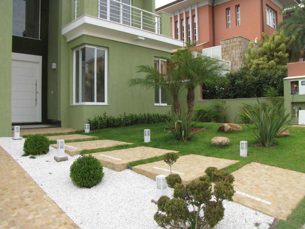 Revista casa y jardin de fachadas de casas bonitas casas for Casa y jardin revista