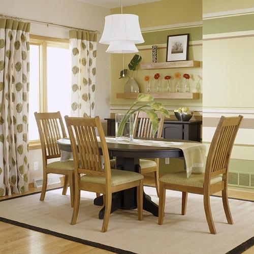 Sala De Jantar Simples ~ Decoração de Sala de Jantar Simples – Fotos e Dicas