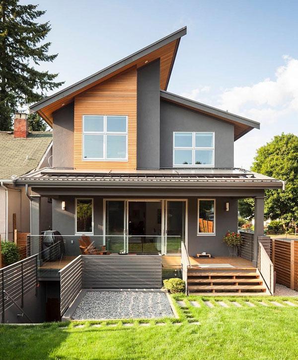 fachadas de casa 2016 fotos e sugest es