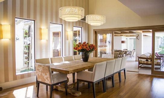 decoracao de interiores tendencias:Tendências de decoração que nunca saem de moda