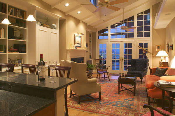 Tend ncias de decora o de casas 2016 for Decoradores de casas interiores