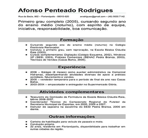 curriculo-2016-para-preencher