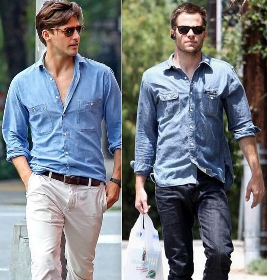 Camisas-Jeans-Masculinas-Moda-2016-3