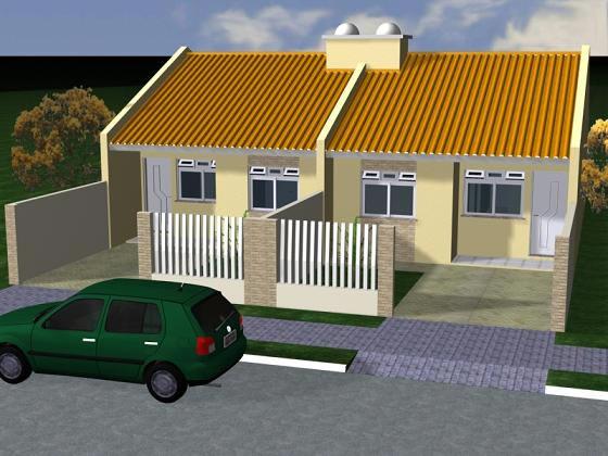 fachada-casa-pequena
