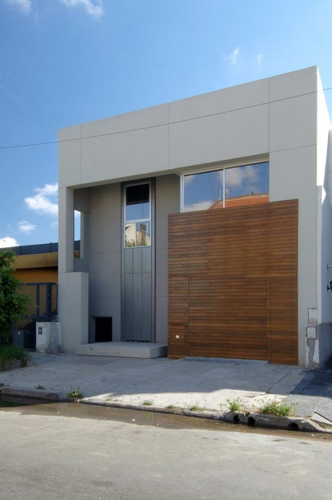 88 fachadas de casas pequenas e modernas - Fachada de casas ...