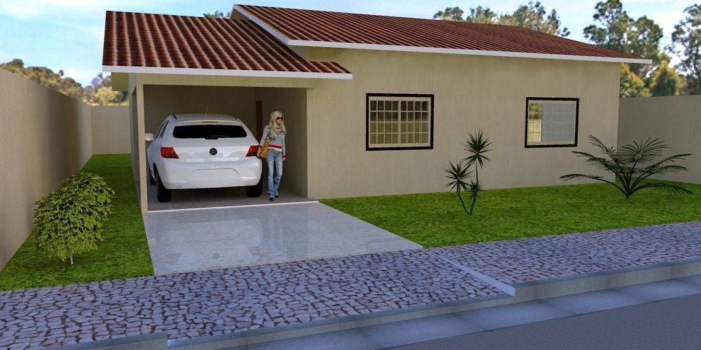 fachadas-casas-pequenas-com-garagem