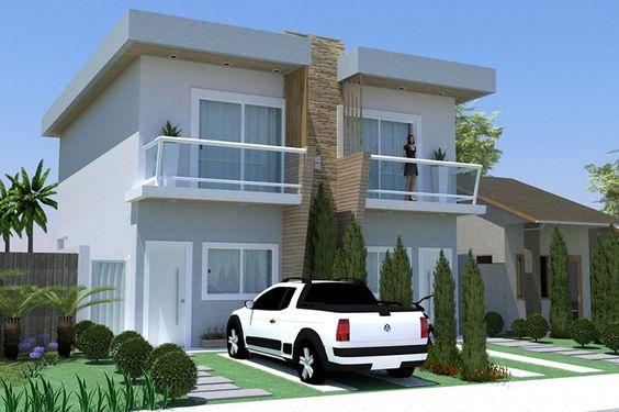 fachadas-casas-pequenas-estilo-sobrado