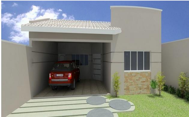 fachadas-de-casas-pequenas-com-garagem