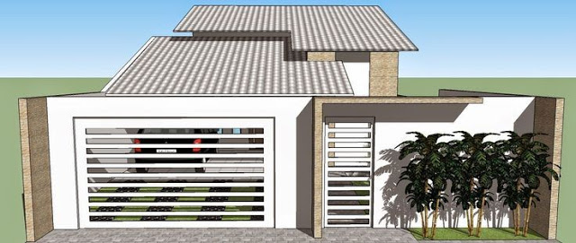 fachadas-de-casas-pequenas-desenho
