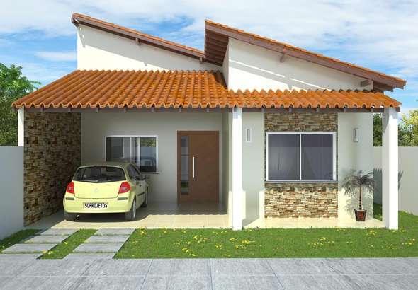 fachadas-de-casas-pequenas-para-construcao