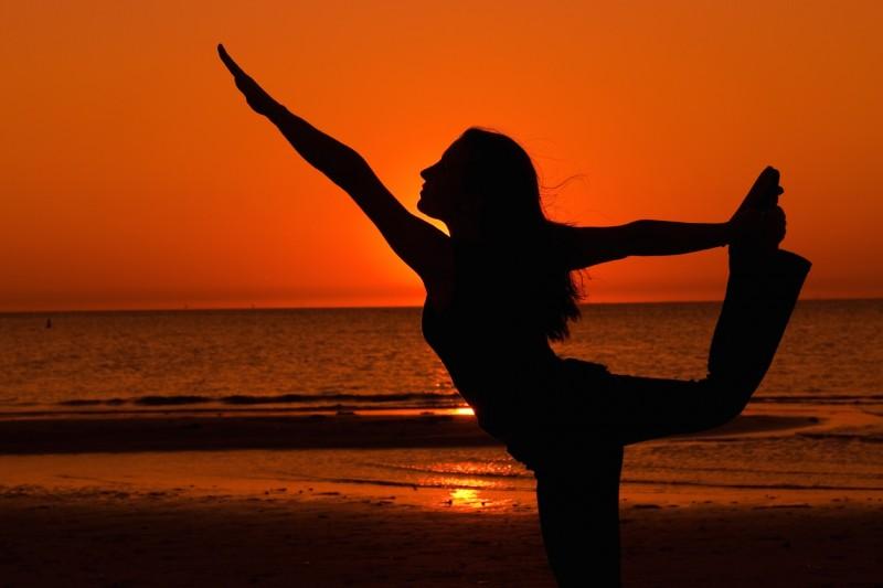 Benefícios da Yoga para nossa Saúde