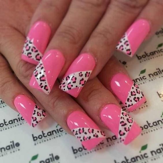 Best Nail Designs Pictures 2016 2017 For Girls: Modelos Inspiradores