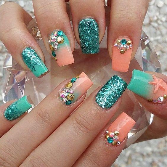 nail-arts-2017