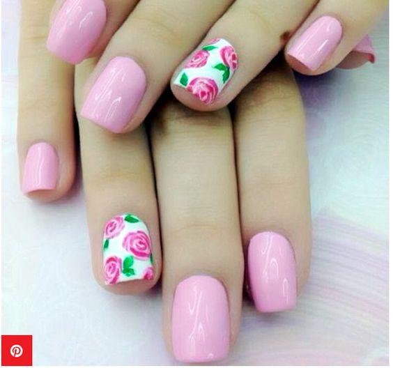 nail arts 2017