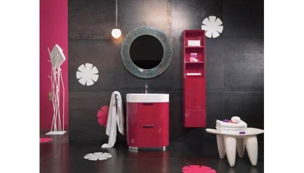 banheiros coloridos inspire