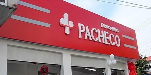 Trabalhe Conosco Drogarias Pacheco