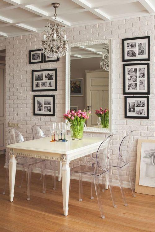 Lustres para salas de jantar lindos