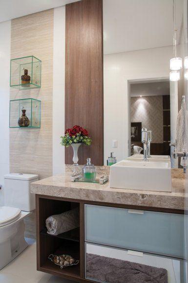 espelho para banheiro bonito