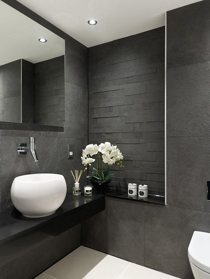 espelhos para banheiros fotos