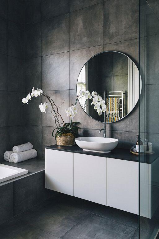 modelos de espelhos para banheiros